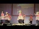Детское объединение танца и дефиле Капитошка Речка