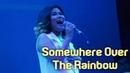 KATRINA VELARDE - Somewhere Over The Rainbow (The MusicHall Metrowalk | July 4, 2018) HD720p