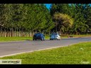 Toyota Celica GT Vs Toyota Altezza RS200 Time Attack Paraguay 20/05/2018