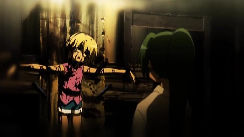 Higurashi amv - Dead Memories