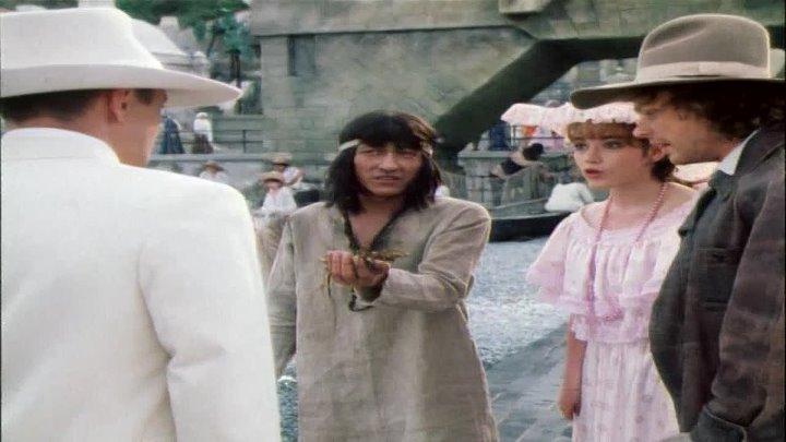 Сердца трёх Серии 1 2 3 1992 1080p