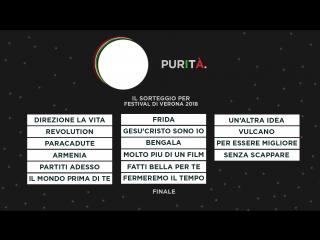 Grande Finale   Festival Di Verona 2018