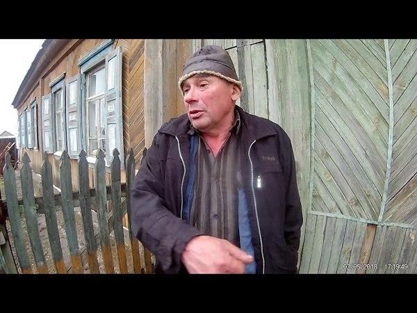 Экологическая катастрофа Г.Сибай р. Карагайлы