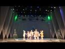 Новогодний мюзикл Гран-При в областном конкурсе Эхо Планета Детский сад №132. 16.12.2017г.