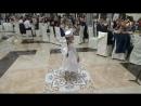 Крым, танец девочки на свадьбе у моей племянницы, 17.11.17