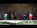 Современный танец «Кадриль. МБДОУ детский сад №1 г.Зубцова»,