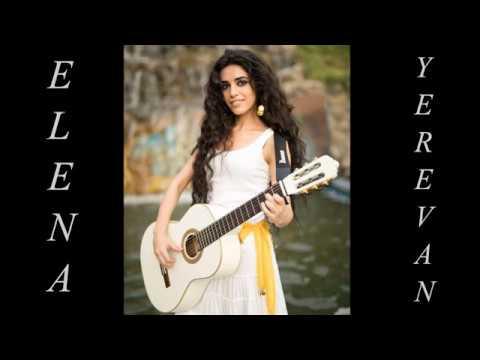 ELENA /Yerevan/ Gitano Soy
