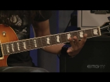 Death Angel plays Son Of The Morning live on EMGtv
