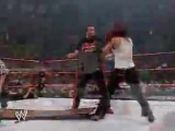 Lita Sits On Dreamers Face