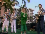 The Beach Boys 25 years together 1986