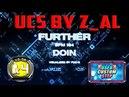 Further CO OP X4 Quadruple Performance FULL COMBO Blue S UCS by Z AL