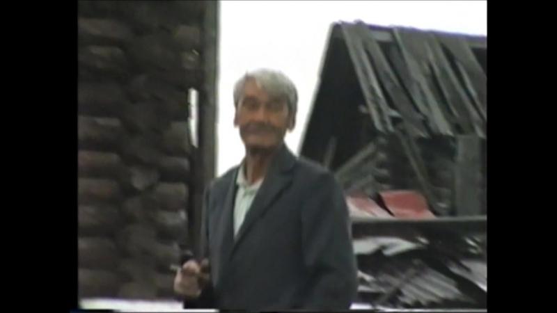 1996г. Магадей агай в Серменево.