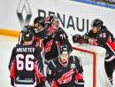 Avangard Omsk - the first half of season 10 KHL\ Авангард Омск - первая половина 10 сезона КХЛ