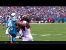 Week 09 _ EN Atlanta Falcons - Carolina Panthers /Condensed Games