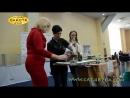 Международная выставка кошек, Харьков, 5 марта 2017, груминг мастер класс