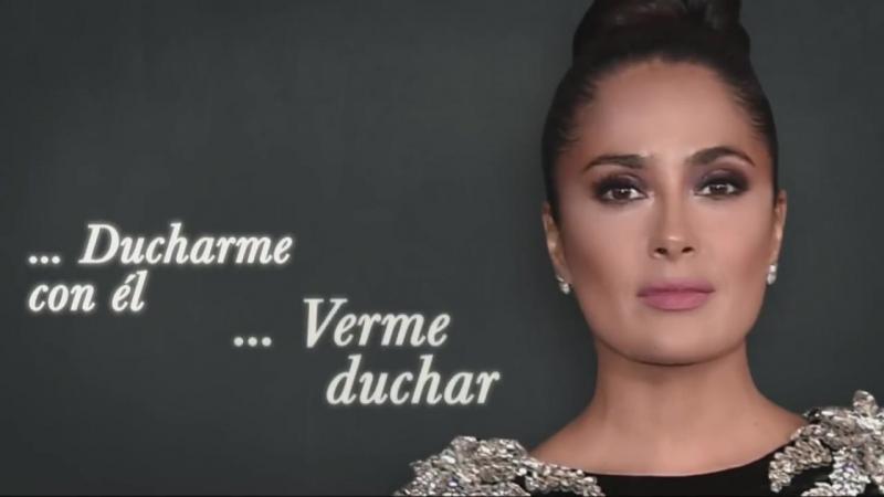 Salma Hayek relata el horror que vivió cerca de Harvey Weinstein _ Noticiero _ T