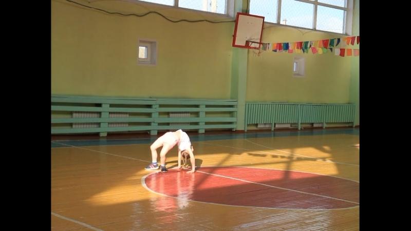 Щербакова Екатерина 7 лет