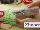 Ручная швейная машинка, помощница вашей семьи
