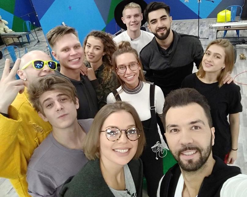 Новая Фабрика-Звёзд | Москва