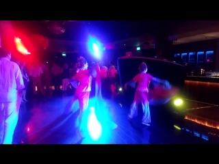 еще одни малазийские танцы