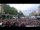 Фестиваль чемпионов в Киеве, день 1