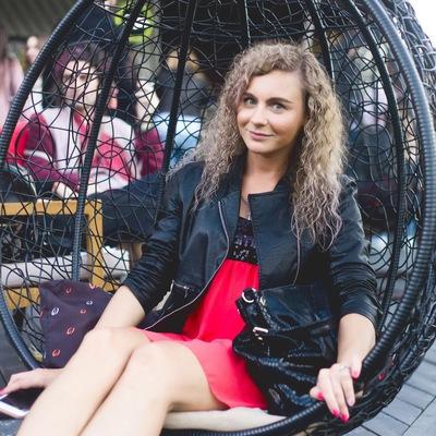 Анастасия Киреенко