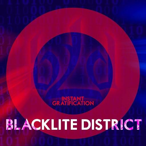 Blacklite District альбом Instant Gratification