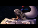 Chicane Feat. Blandine - What Am I Doing Here (Walsh &amp McAuley Remix)  vs WALL-E