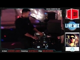 DJ XANDER JAMES - DEEP TECH HOUSE - LIVE SESSION 010 - www.redcircle.lat