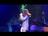Lana Del Rey When the World Was at War We Kept Dancing (Live @ Mandalay Bay Events Center LA To The Moon Tour)