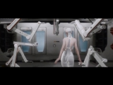 Quantic Dreams Kara PS3 Tech Demo _ На русском _ Озвучка DeeAFilm и Holly(6)