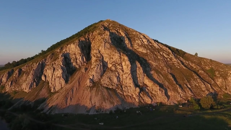 Юрактау, Стерлитамакский район