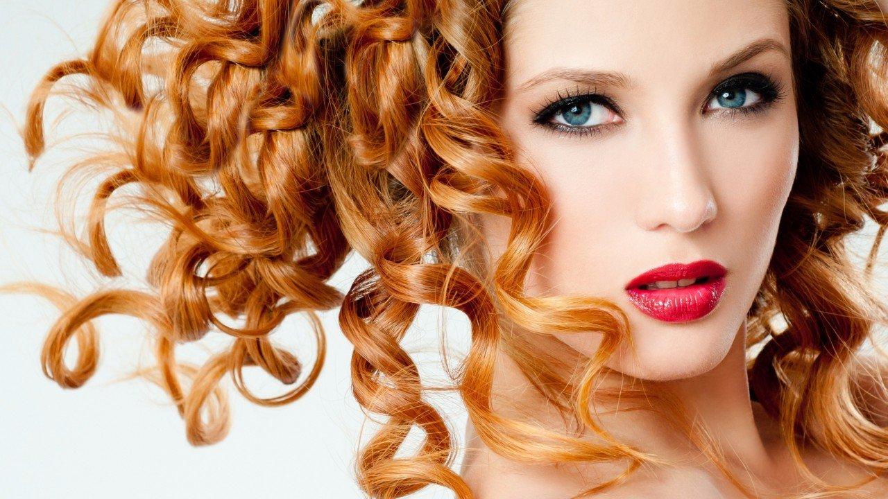 Завивка волос в домашних условиях на короткие 40
