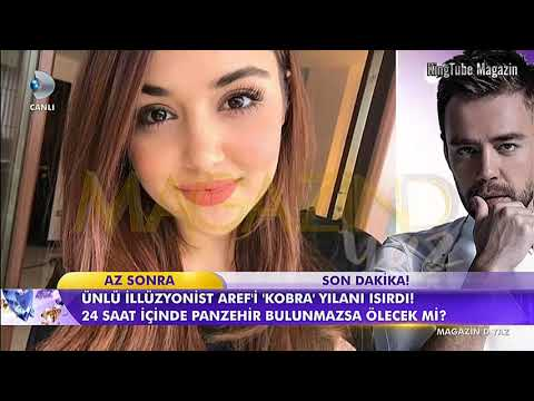 Hande Erçel Murat Dalkılıç Yıldız Tilbe Magazin D 16 Temmuz 2018