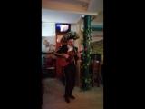 Испанская гитара Евгения Устинова