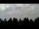 Самолет (18 февраля. Масленица у казаков в парке Дракино)