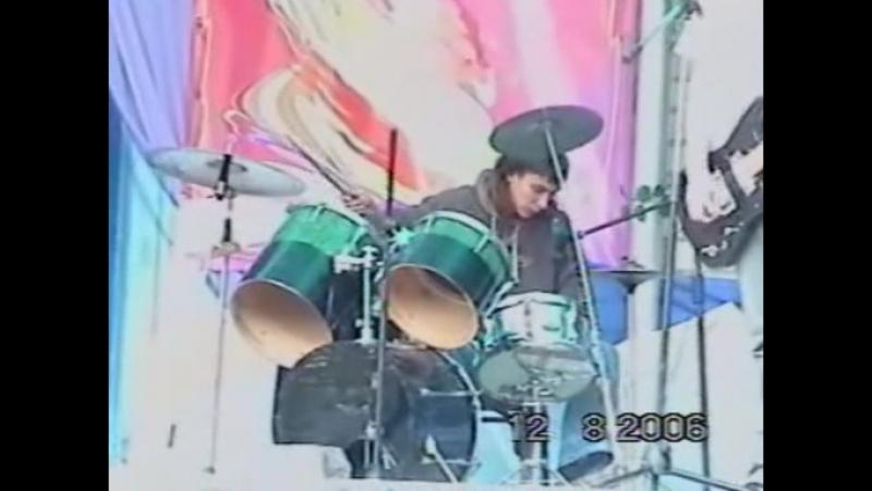 КуРск - осадки 2006