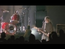 NIRVANA -rape me (live 1991)