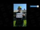 Жители Палеха запустили видеофлешмоб