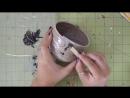 How to Fix Broken Pottery Kintsugi DIY