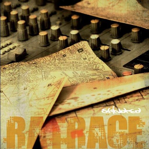 Skindred альбом Ratrace (UK Single)