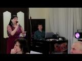 Наталия Жемчужная (г. Чебоксары) Любовь Успенская - К единственному, нежному (звук с камеры)