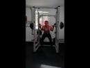 Наш спортсмен Павел Калмаков