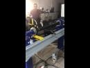 Стенд для сборки, запрессовки и автоматической сварки 01