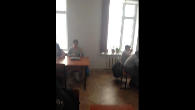 Асылхан Омаров — Live
