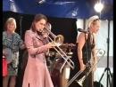 Jazz trombones - Jubilee Мамы зажигают...