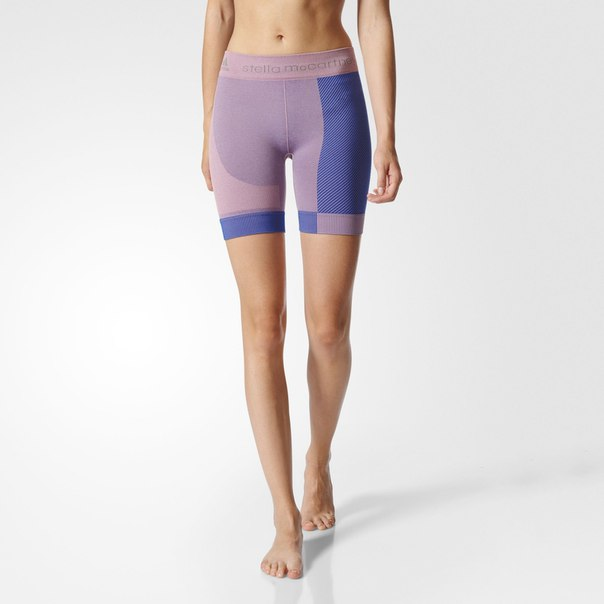 Шорты Yoga Seamless