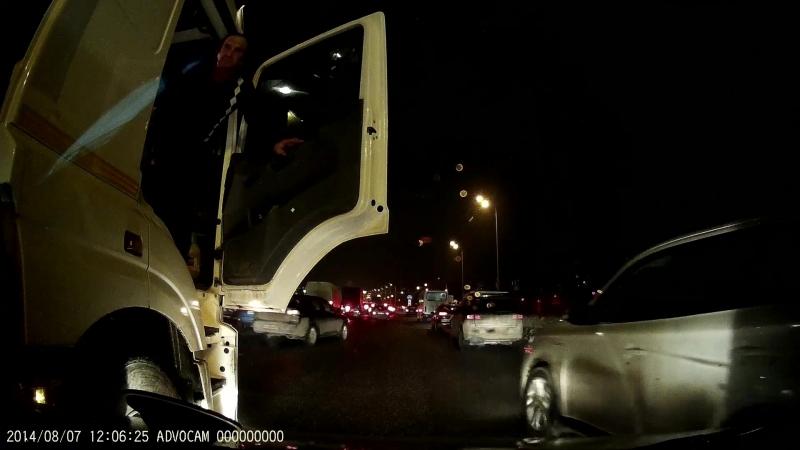 авария с фурой на энтузиастах online video
