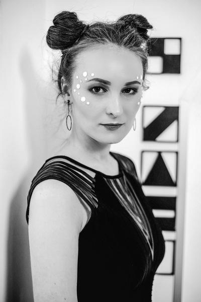 Spasskova Nadya