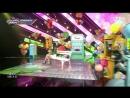 [Comeback Stage] 170803 Raina (레이나) ft. Aron (아론) of NU'EST (뉴이스트) - Loop (밥 영화 카페)